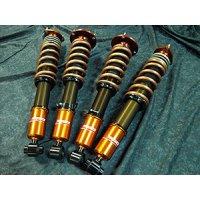 VR GT-spec 車高調 Kit クラウンGRS18系20系、GSE20系、USE20、GRX13系